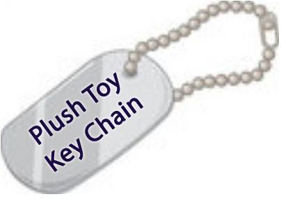 free key chain